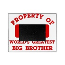 bigbrother Picture Frame