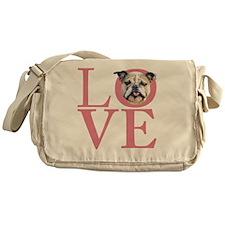 love3 Messenger Bag
