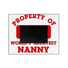 nanny Picture Frame