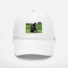 """""""Friesian 8"""" Baseball Baseball Cap"""
