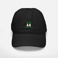 Grandpa O' Twins Baseball Hat