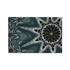 PHL Star Wallet Rectangle Magnet