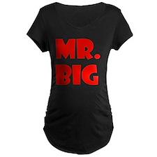 Mr_Big_1 T-Shirt