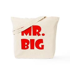Mr_Big_1 Tote Bag