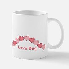 4 little love bug-001 Mug