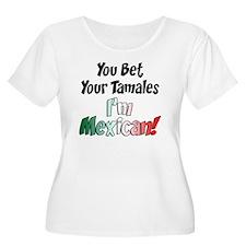 Bet Your Tama T-Shirt
