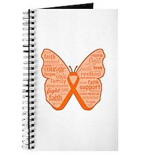 RSD Awareness Butterfly Journal
