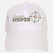 sniper-color Baseball Baseball Cap