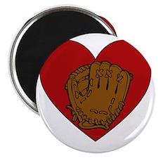 glove-heart copyright Magnet