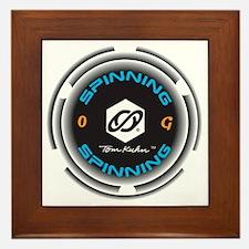 SPINNING 0-G20 Framed Tile
