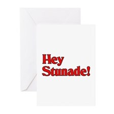 Hey Stunade! Greeting Cards (Pk of 10)