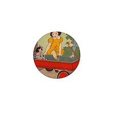dickjaneride3puz Mini Button