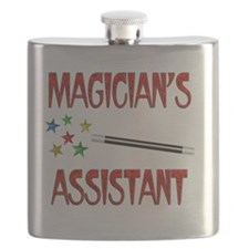 magAssist Flask