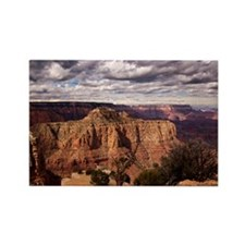 (10) Grand Canyon 5494 Rectangle Magnet
