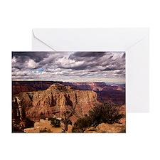 (10) Grand Canyon 5494 Greeting Card