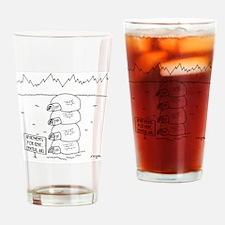 5920_apartment_cartoon Drinking Glass