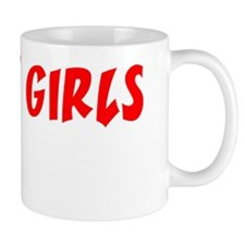 Cuban Girls Do It Better Mug