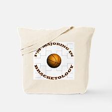 Bracketology Tote Bag