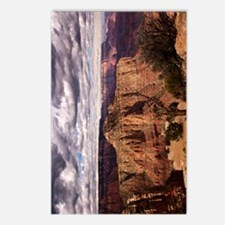 (11p) Grand Canyon 5494 Postcards (Package of 8)