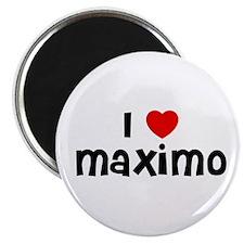 I * Maximo Magnet