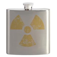 RadiationSymbol_Drk2 Flask