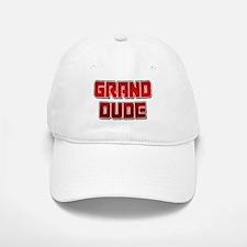 Grand Dude Baseball Baseball Cap