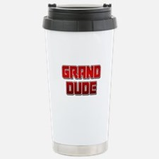 Grand Dude Travel Mug