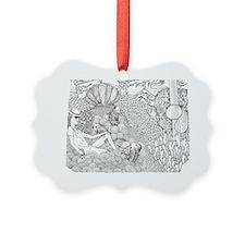 Jason Mraz.gif Ornament