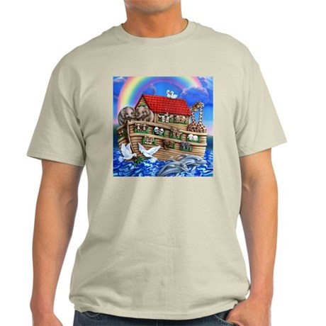 Noah's Ark Light T-Shirt