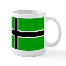 Vinland Flag Small Mug