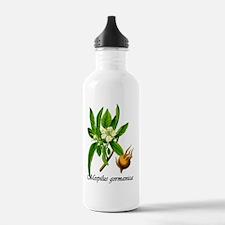 Mespilus germanica Water Bottle