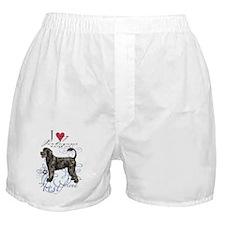 PWD-key2 Boxer Shorts