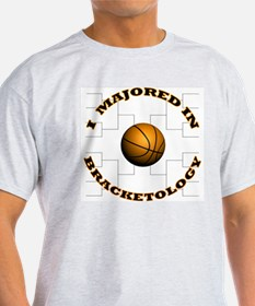 Major-Bracketology T-Shirt