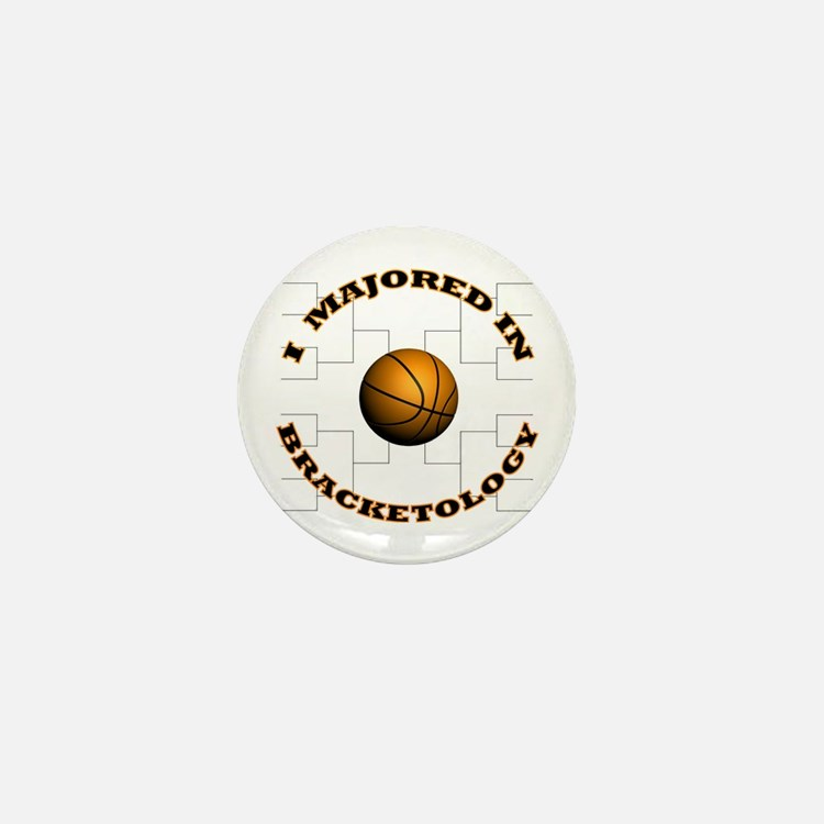 Major-Bracketology Mini Button