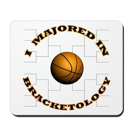 Major-Bracketology Mousepad