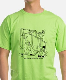 5776_construction_cartoon T-Shirt