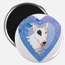 bull-heart Magnet