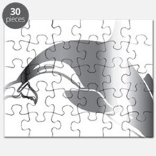 killer whale 2 Puzzle
