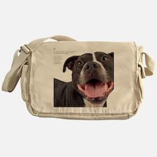 ubacal2 Messenger Bag