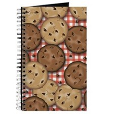 Chocolate Chip Cookies Journal