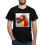Happy Dragon Dark T-Shirt