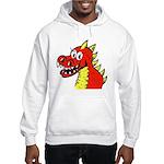Happy Dragon Hooded Sweatshirt