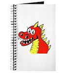 Happy Dragon Journal