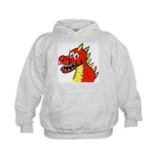 Happy Dragon Hoodie