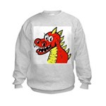 Happy Dragon Kids Sweatshirt