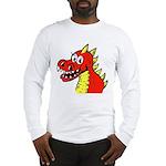 Happy Dragon Long Sleeve T-Shirt