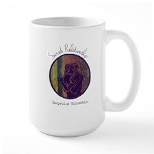 Sacred Relationship Mugs