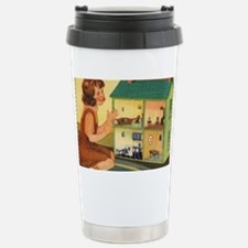 dollhouse2 Travel Mug