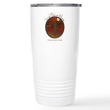 Sacred Medicine Woman Travel Mug