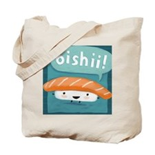 oishiiwallet Tote Bag